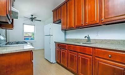 Kitchen, 47-09 Bell Blvd, 1