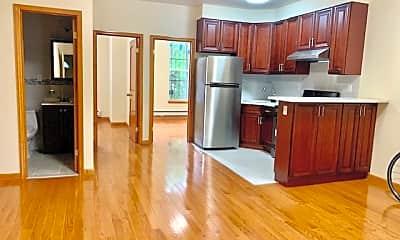 Kitchen, 365 51st St, 1