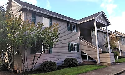 Springbrook Apartments, 0