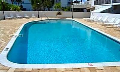 Pool, 17801 N Bay Rd 509, 0