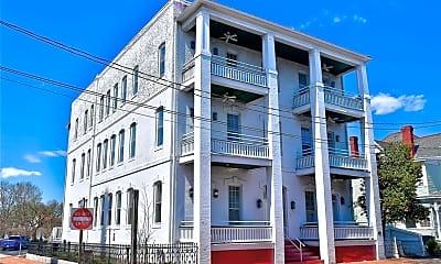 Building, 448 Dinwiddie St 102, 0