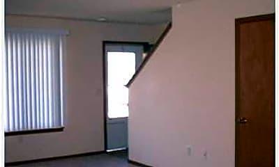 Living Room, Ridgeport Apartments, 2