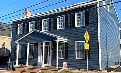 Building, 87 E Lee St, 0