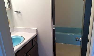 Bathroom, 3345 11th Ave S, 2