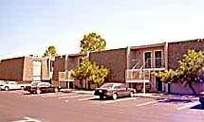 Ashley Square, 1