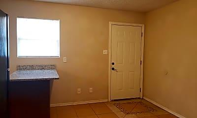 Bedroom, 532 N Burk St, 1