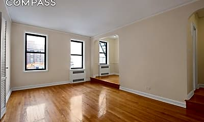 Bedroom, 145 E 22nd St 5-D, 0