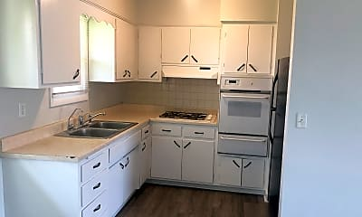 Kitchen, 01 N. La Fox St., 1