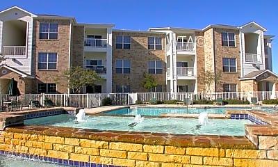 Pool, 6933 Border Brook, 1