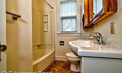 Bathroom, 212 N Blount St, 1