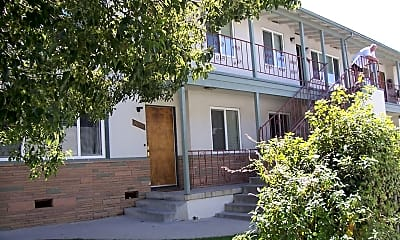Building, 1234 E Santa Clara St, 0