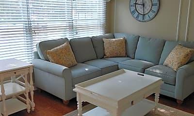 Living Room, 104 River Mist Way, 0