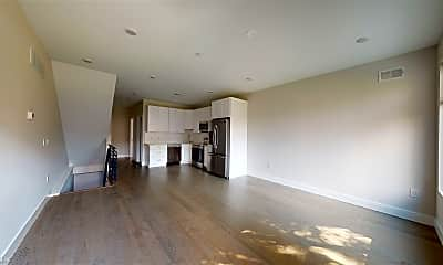 Living Room, 2118 N 8th St, 2