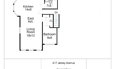 217 Jersey Ave, 1