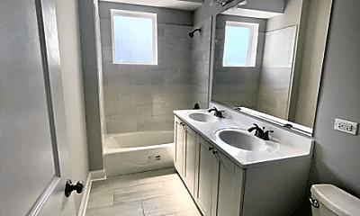 Bathroom, 1729 W Bryn Mawr Ave, 2
