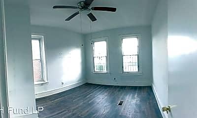 Bedroom, 5722 Market St, 2