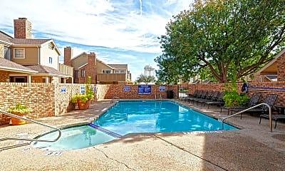 Pool, Sinclair Place, 0