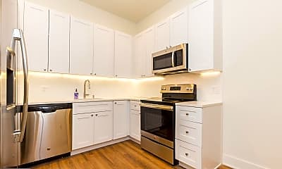 Kitchen, 5017 Baltimore Ave 101, 0