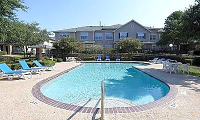 Pool, 2900 Century Park Blvd, 0