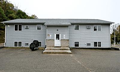 Building, 1201 Oakview Dr, 0