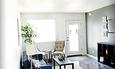 Living Room, Vara, 1
