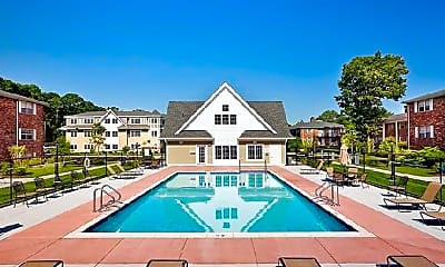 Pool, 39 Ridgecrest Terrace, 2