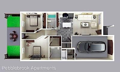 Building, 103 Brookside Dr, 1
