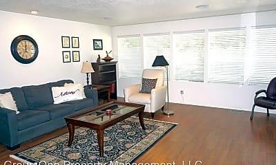 Living Room, 1843 S Roosevelt St, 1