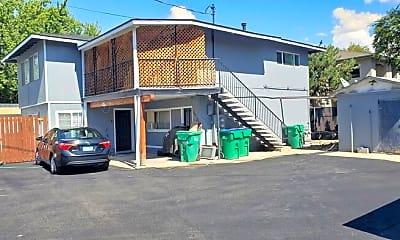 Building, 932 H St, 2