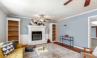 Living Room, 308 N Keeler St, 0