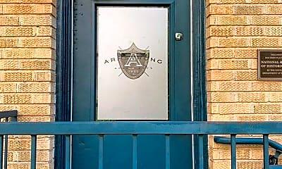 102 W. Second Avenue, Unit 202, 1