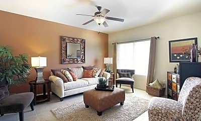 Living Room, Copperstone, 1