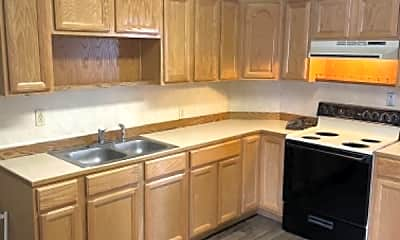 Kitchen, 120 N Idaho St, 0