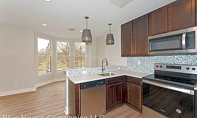 Kitchen, 536 Madison Ave, 0