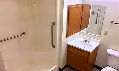 Bathroom, 342 Galbreath Dr 12, 2