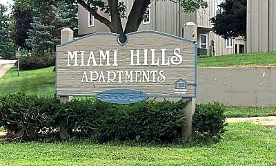Miami Hills Apartments, 1
