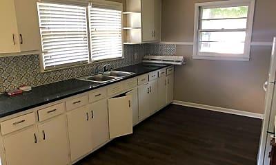 Kitchen, 1319 College St, 0