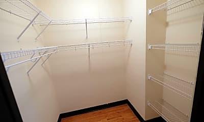 Storage Room, Garfield Avenue Apartments, 2
