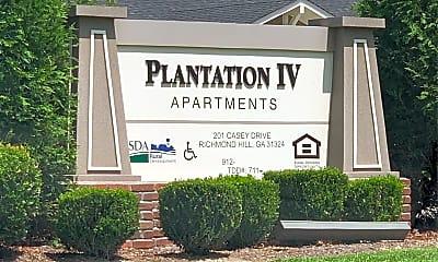 Plantation Apartments IV, 1