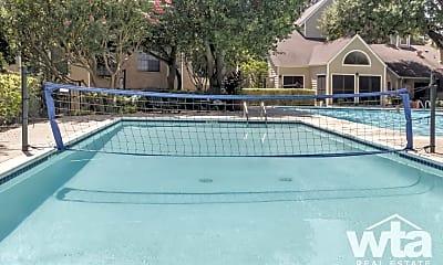 Pool, 1114 Camino La Costa, 2