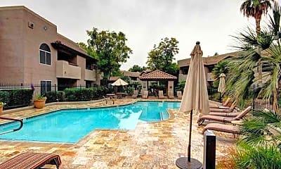 Pool, 9450 E Becker Ln 1041, 0