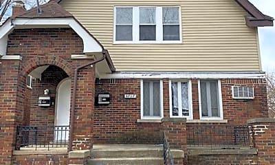 Building, 4717 Haverhill St, 0
