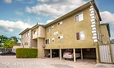 Building, 4718 S Centinela Ave, 2