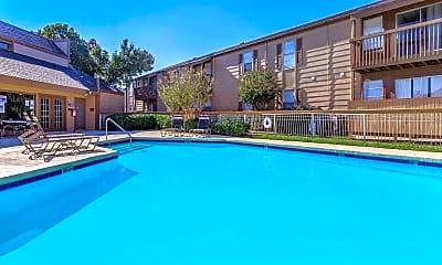 Pool, Stoneridge @ 36th, 1