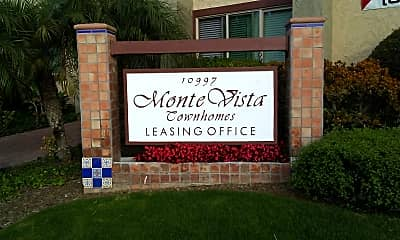 Monte Vista--formerly Mariposa Garden, 1