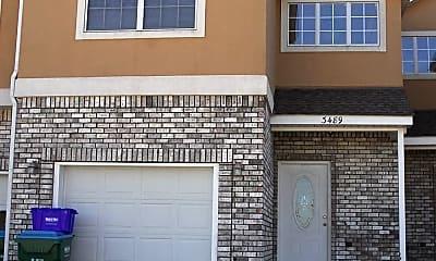 Building, 3489 Riverbend Cove, 0