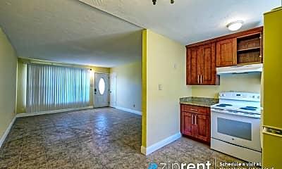Kitchen, 1813 63Rd St, Unit B, 0