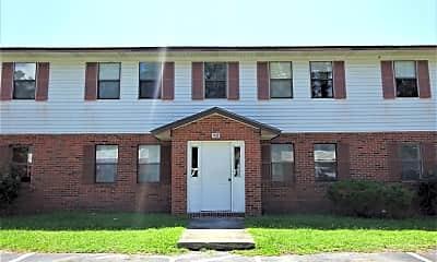 Building, 107 Ravenwood Dr, 0