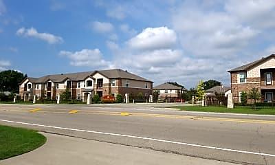 Timber Creek Apartments, 0
