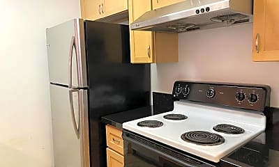 Kitchen, 1551 Southgate Ave 351, 1